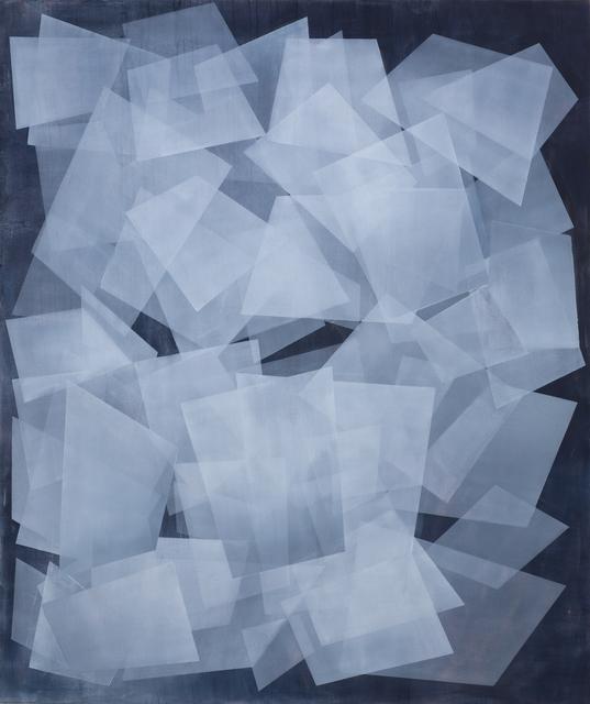 , 'Reconfiguring,' 2019, Barnard