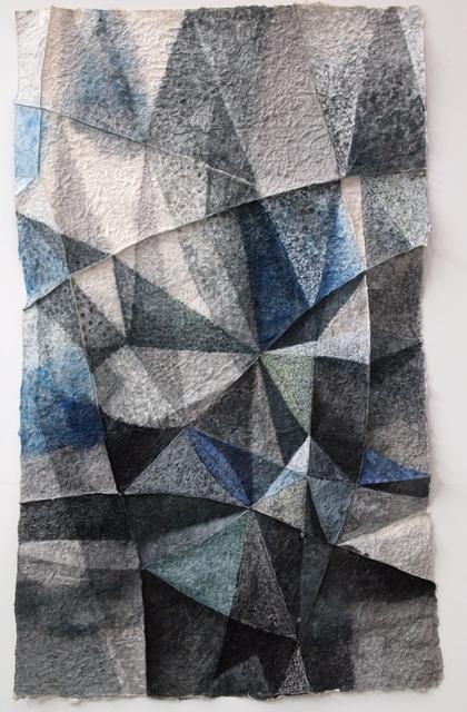 , 'Shadow-mountain 1,' 2014, Baiksong Gallery