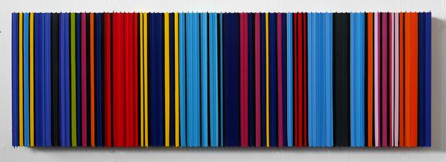 , 'Full (Michael Craig-Martin),' 2016, Hans Alf Gallery