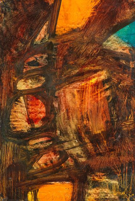 , 'Untitled,' 1962, Whitford Fine Art