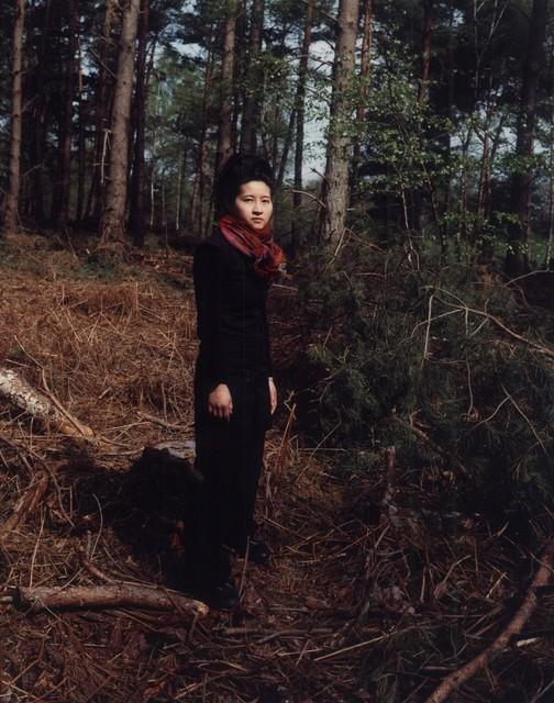 , 'T.L.T,' 2003, Galleri Susanne Ottesen