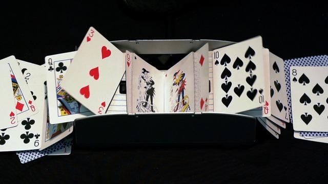 , 'Joker Shuffle,' , Sedition