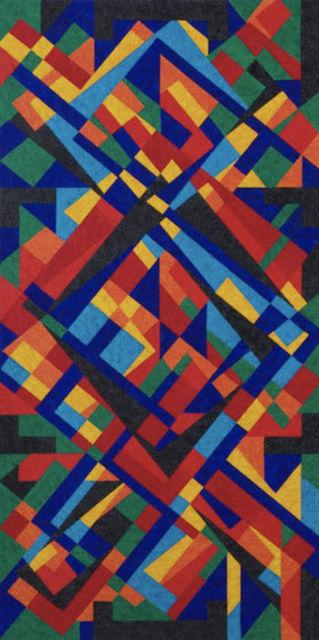 , 'Untitled,' 1993, Arte Fundamental