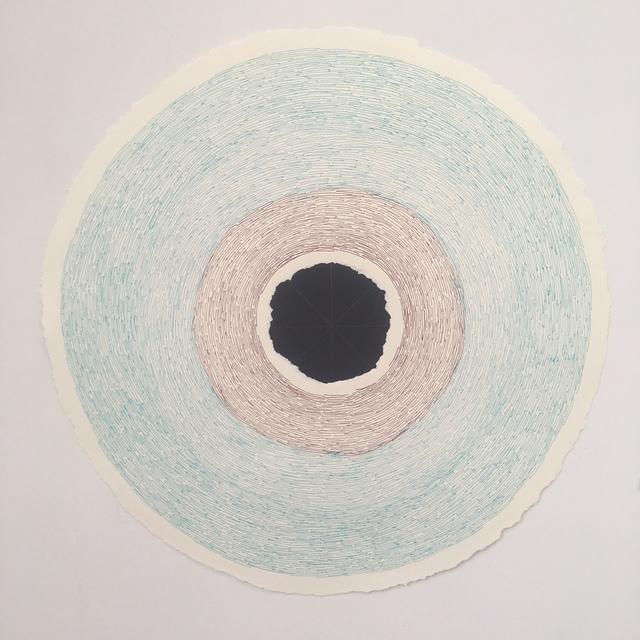 , '5-6,' 2018, Amos Eno Gallery