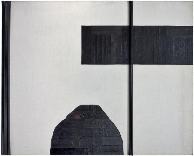 , 'Spazio anche più,' 1971, Galleria il Ponte