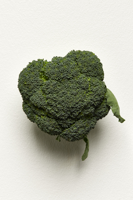 , 'Broccoli (Kitchen Pieces),' 2011-2016, i8 Gallery