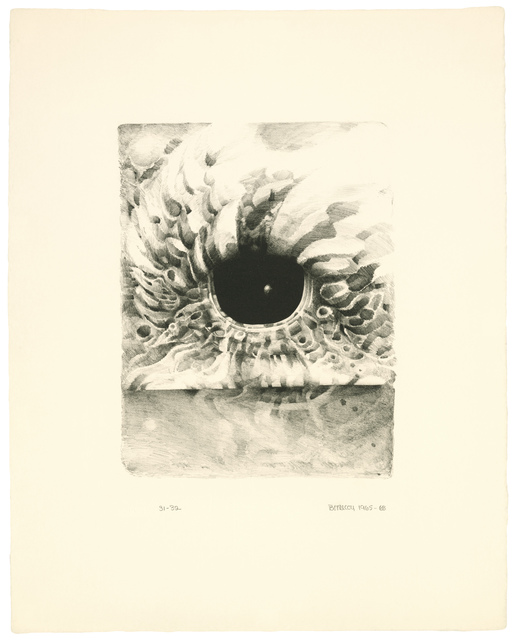 , 'Eighth Stone,' 1968, Universal Limited Art Editions