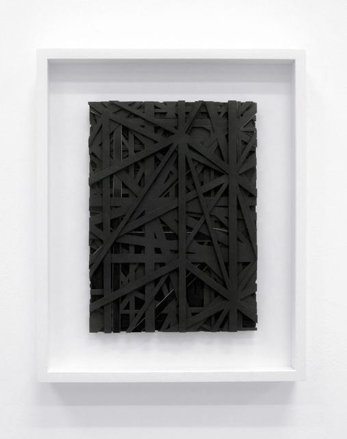 , 'Increment S22,' 2017, Mini Galerie
