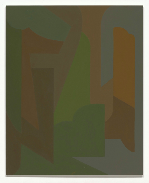 , 'Untitled (09_2016),' 2016, Romer Young Gallery