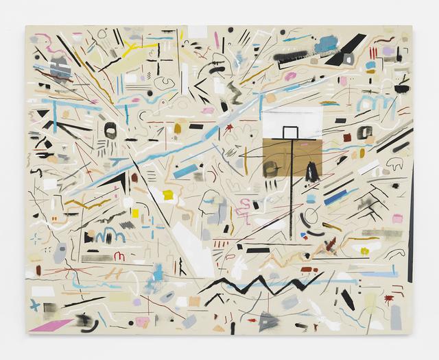 Matthew Kirk, 'Trick Shot', 2015, FIERMAN
