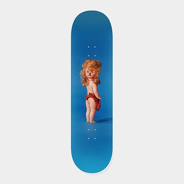 Paul McCarthy, 'Doll Limited Edition Skate Deck ', ca. 2014, Alpha 137 Gallery