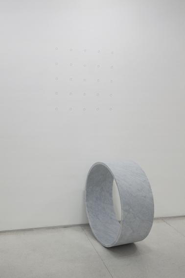 , 'Verso,' 2013, Galeria Millan