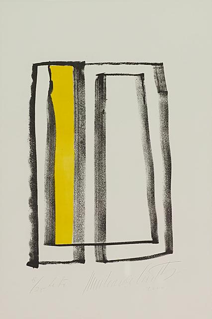 , 'Untitled,' 2000, LAART