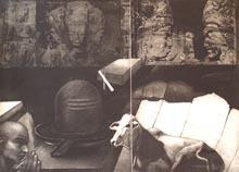 Anupam Sud, 'Trinity', 1976, Aicon Gallery