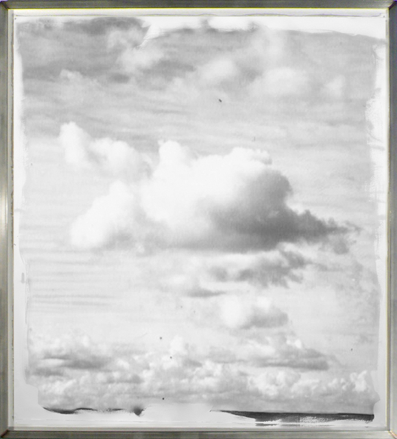 , 'Cloud No. 1,' 2008, HackelBury Fine Art