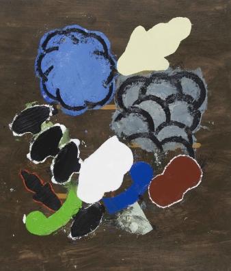 , 'No Title,' 2013, Roberto Alban Galeria de Arte