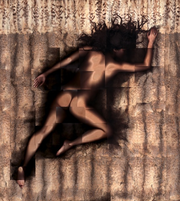 , 'Skin Deep,' 2016, Frogman Art Gallery