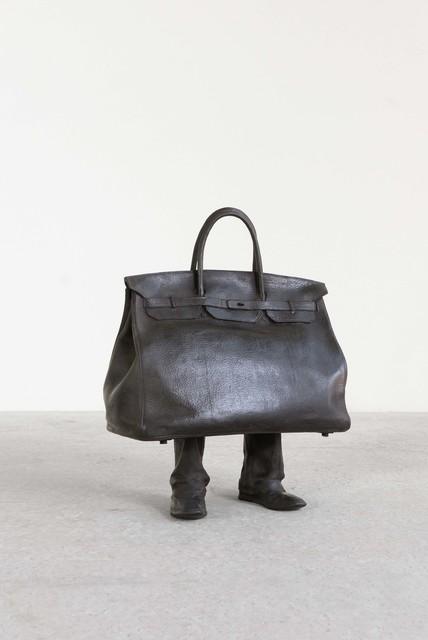 , 'Short bag,' 2017, KÖNIG GALERIE