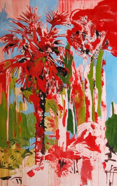 , 'Trees 02,' 2016, ARTE GLOBALE
