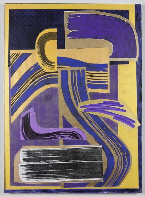 , 'Untitled (Walsh-024),' 2019, Asya Geisberg Gallery