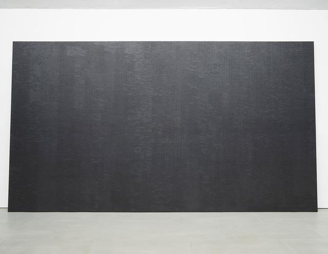 , 'Untitled,' 2015, carlier | gebauer