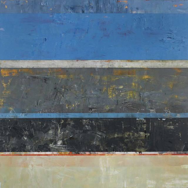 , 'Round Midnight,' 2019, Kim Eagles-Smith Gallery