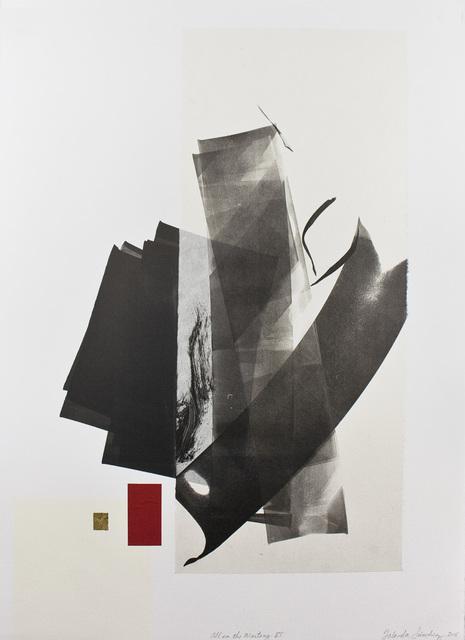 Yolanda Sanchez, 'All in the Waiting IV', 2015, Kathryn Markel Fine Arts