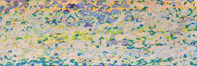 Susi Kramer, 'Meer (B21901)', 2020, Painting, Acrylic on canvas, Claudine Gil