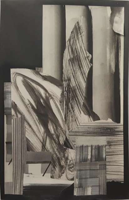 , 'Untitled I,' 2019, C24 Gallery