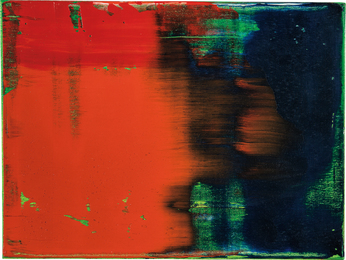 Grün Blau Rot 789-5