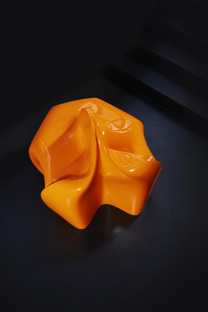 , 'Full Circle Bench,' 2010, Armel Soyer