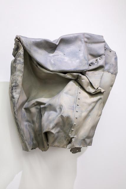 , 'Zwangsjacke,' 2016, Galerie Nordenhake