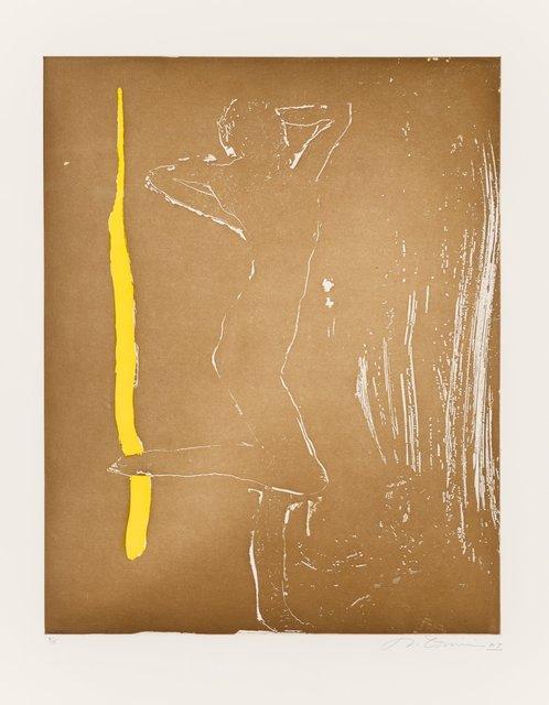 Nathan Joseph Roderick Oliveira, 'Figure 1', 2007, Heritage Auctions
