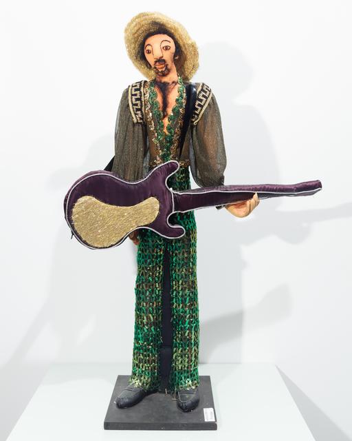 , 'Booker,' 1978, ACA Galleries