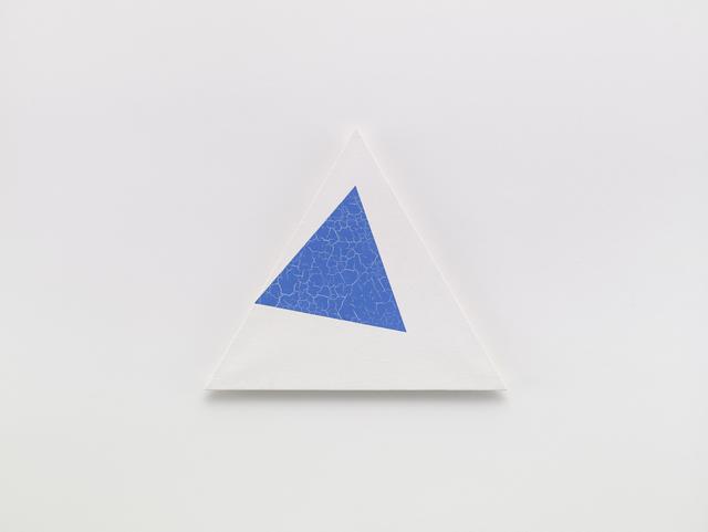 , 'Blue Angle Lisbon,' 2002, Sandra Gering Inc