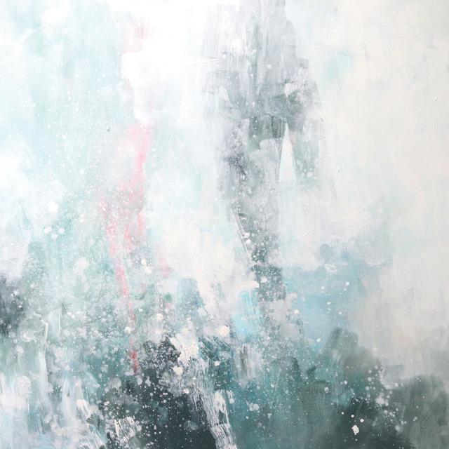 , 'Arrive,' 2018, &Gallery