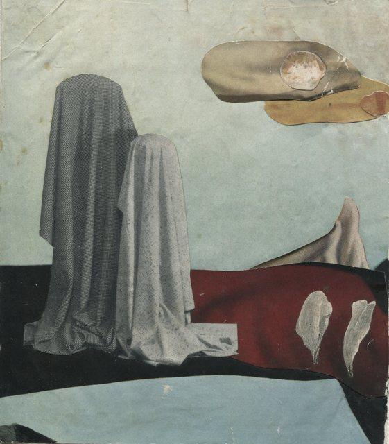 , 'Untitled,' 1939, Jorge Mara - La Ruche