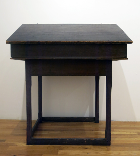 , 'School Teacher's Desk,' 19th Century, Edward Thorp Gallery