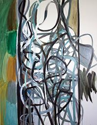 , 'Engel,' 2011, Galerie Brigitte Schenk