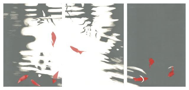 , 'Koi Pond,' 2015, Susan Eley Fine Art