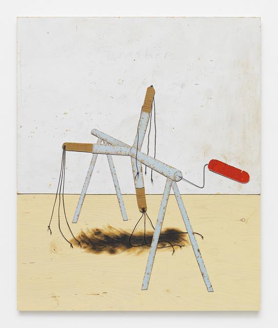 , 'Thrasher,' 2015, Horton Gallery