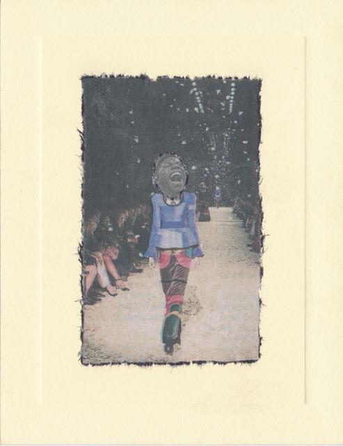 , 'Untitled,' 2016, Arielle de Saint Phalle + Taylor Roy