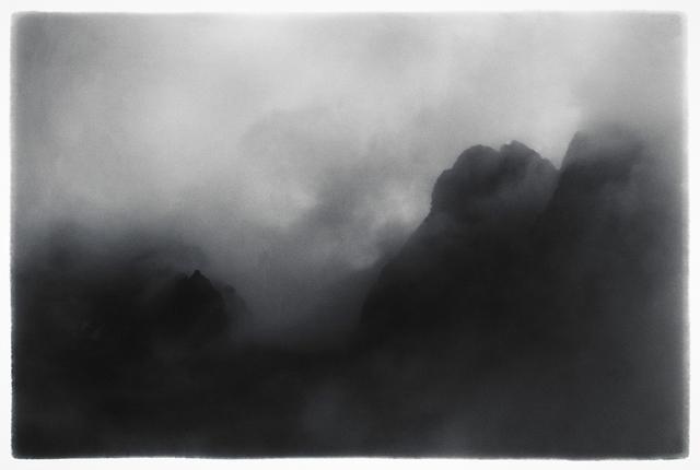 Carlos Barrantes, 'Inti Huatana II', Mind's eye- Galerie Adrian Bondy