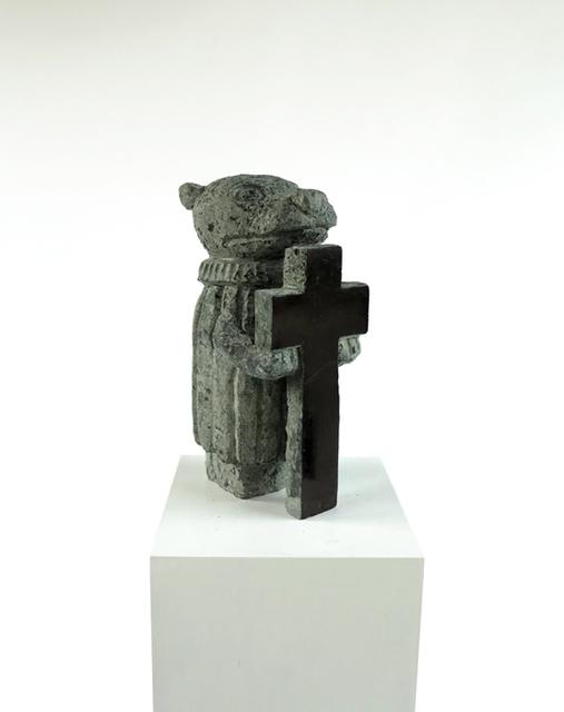 , 'Crusader,' 2013, GALERÍA ALEGRÍA
