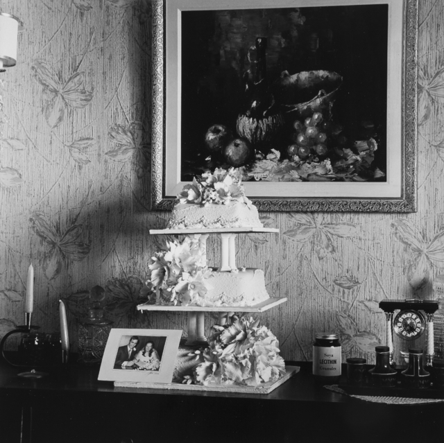 , 'Dining Room Detail, Randburg, Gauteng,' 1974, James Hyman Gallery