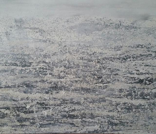 Nenad Zaric, 'White Series IV', 2014, Artist's Proof