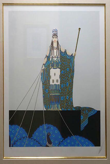 , 'Hera,' 1981, Barnett Fine Art