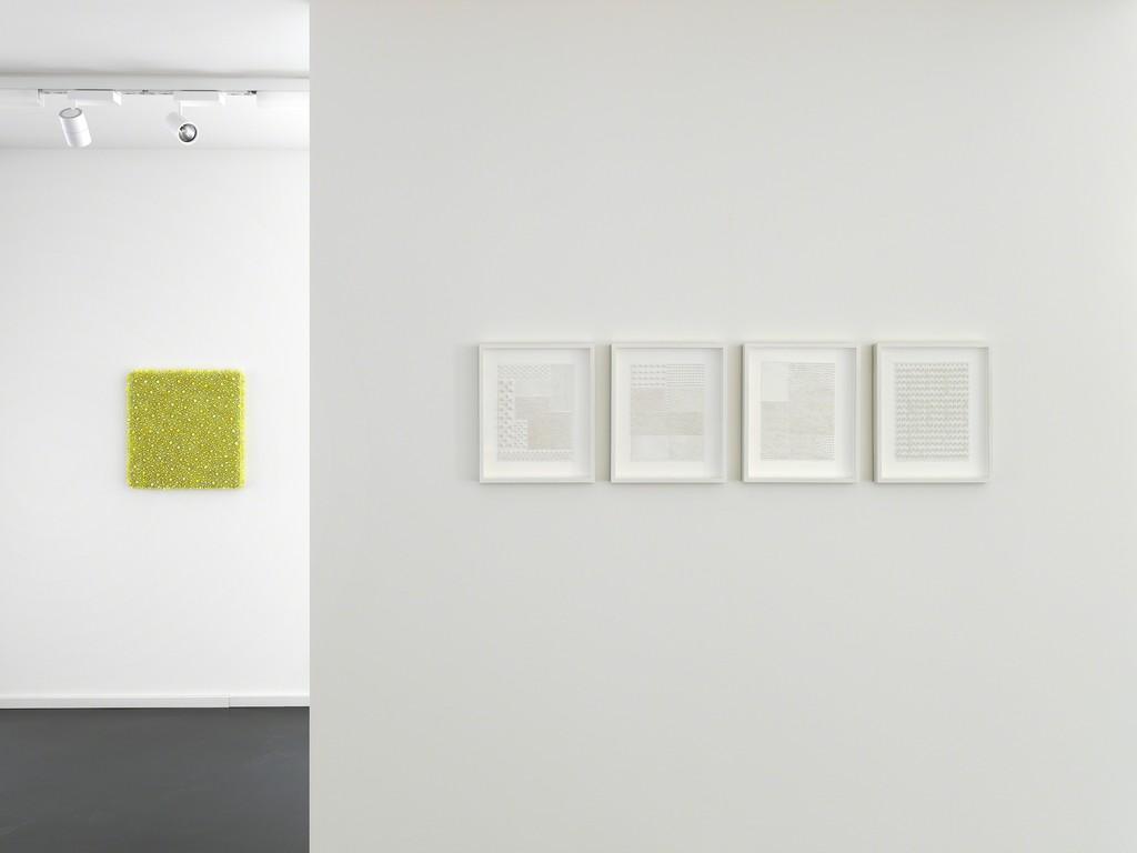 Installation View 1: Works by Lars Christensen