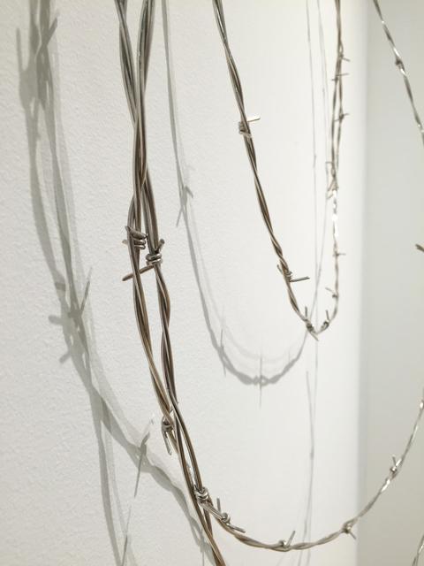 , 'Barbed Wire,' , Sienna Patti Contemporary