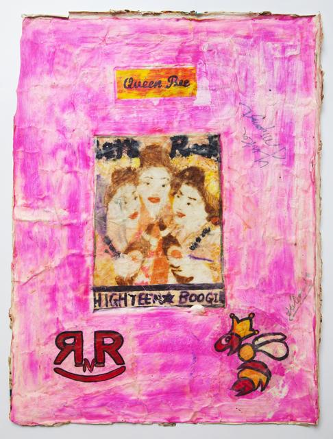 , 'Untitled (High-teen Boogie),' 2006, Gaa Gallery